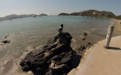 About Zihuatanejo