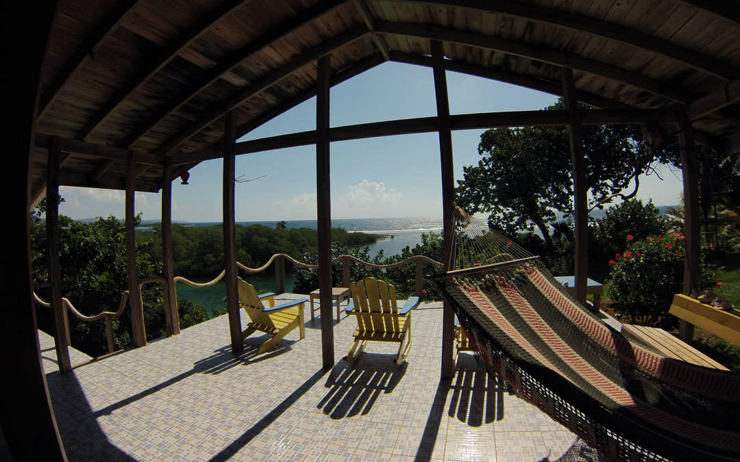 About our VRBO in Roatan Honduras