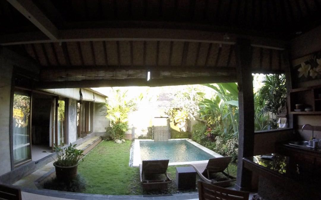 Our VRBO in Bali, Indonesia