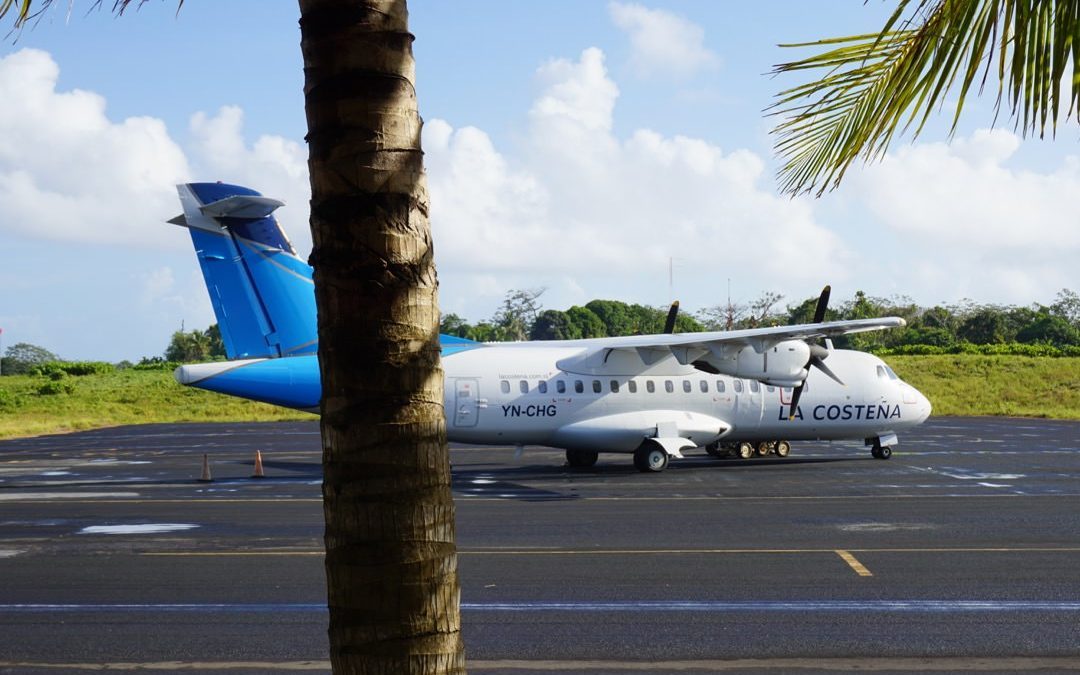 Different Ways to Get Around the Corn Islands and Cost